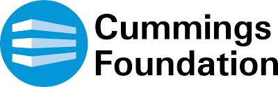 Cummings Foundation icon